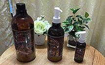 セルライト専用オイル - 銀オイル - フルーツの香り